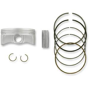 PISTON KIT YFZ450 94.97MM
