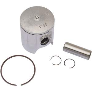 PISTON KIT CR80 (82CC) 86-02