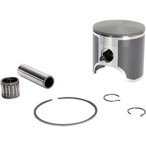 PISTON KIT CAST SKI-DOO