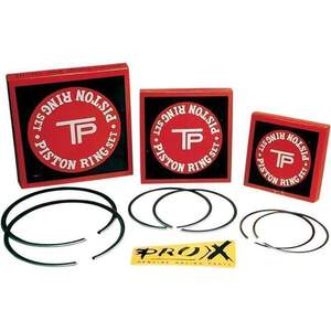 PRO-X PISTON RING SET STD