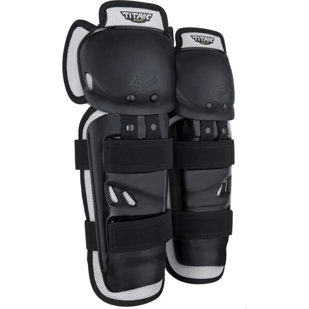 Fox Kinder Knieschützer Titan Sport Knee/Shin Guards
