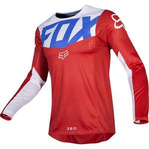 Fox Crossshirt 360 Kila