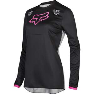 Fox Kinder Crossshirt Girls 180 Mata