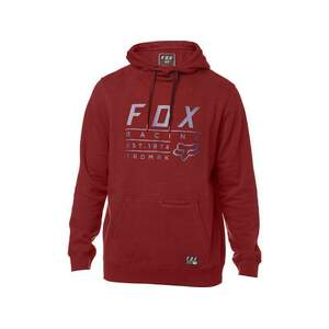 Fox Hoodies, Pullover Lockwood