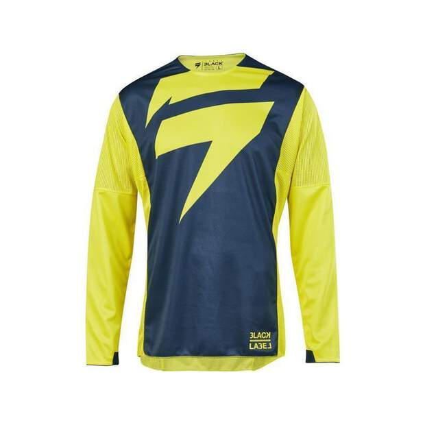 Shift Crossshirt 3Lack Mainline