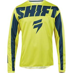Shift Crossshirt Whit3 York