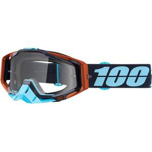 100% Crossbrille Rc Ergono Cl