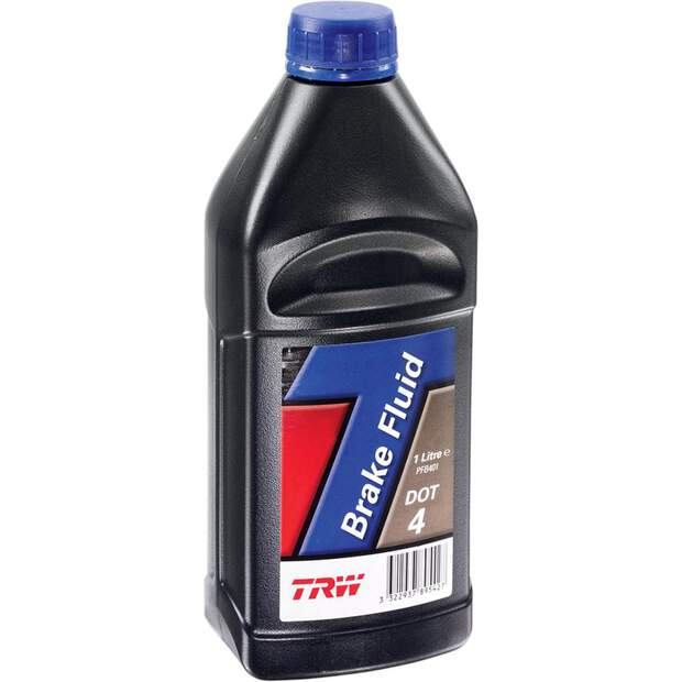 TRW BRAKE FLUID 500ML DOT4