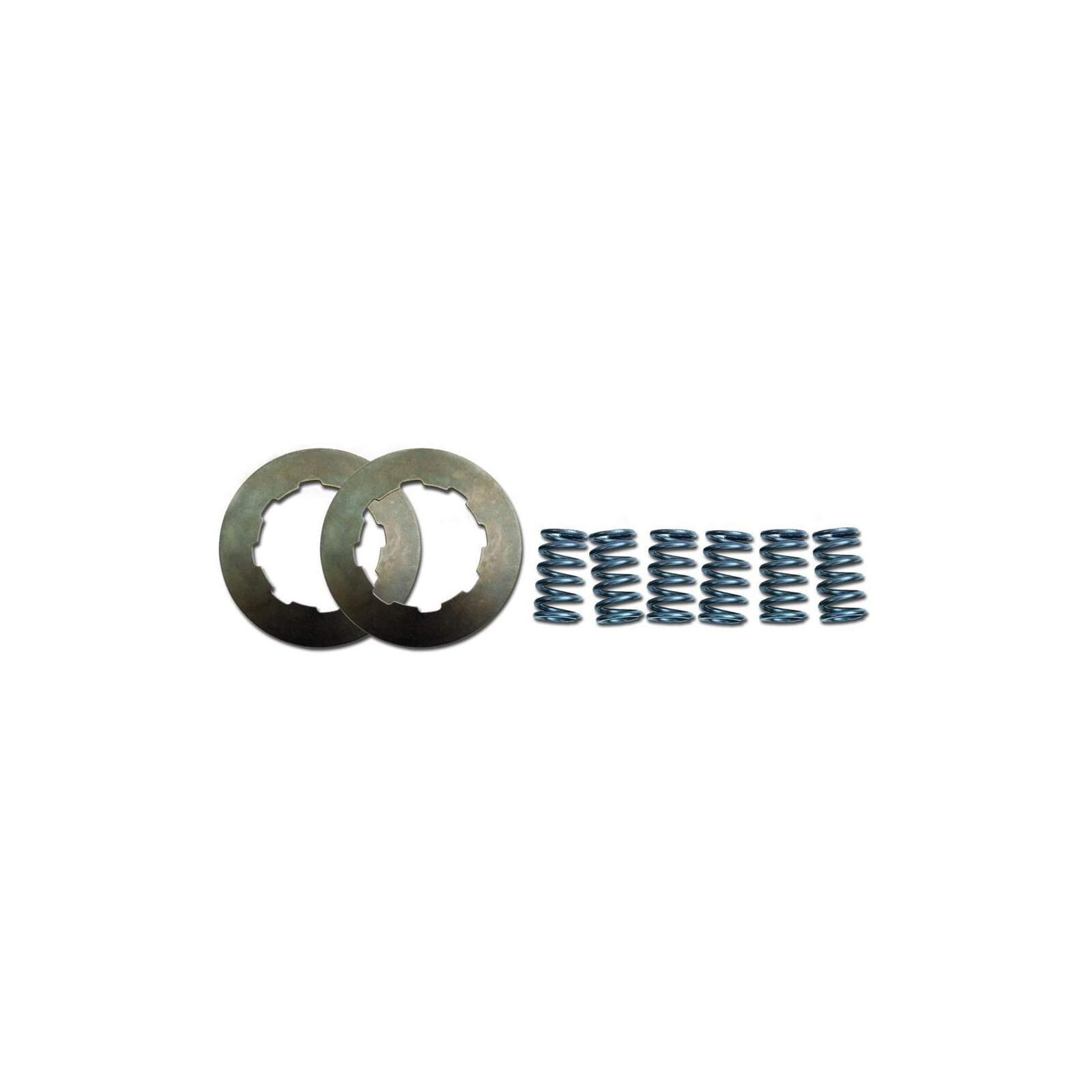 Double Spring Nut For Head Cap Screws Opel Astra Range Pack of 20 Part 485op