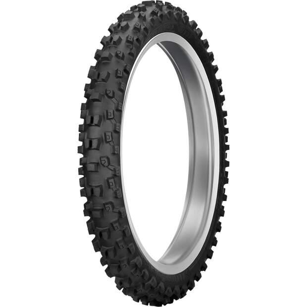 Dunlop GEOMAX MX33 FRONT 80/100 21 51M NHS
