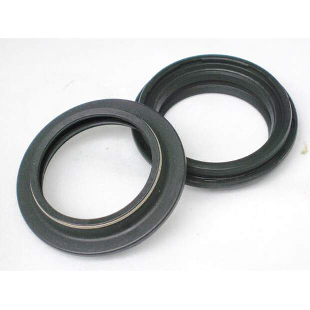 KYB dust seal SET ff 48mm PRD