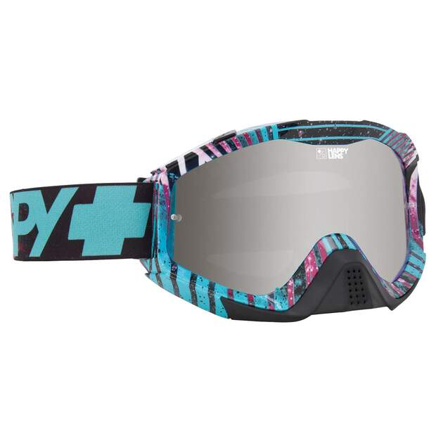 SPY OPTIC Brille KLUTCH Infinite teal
