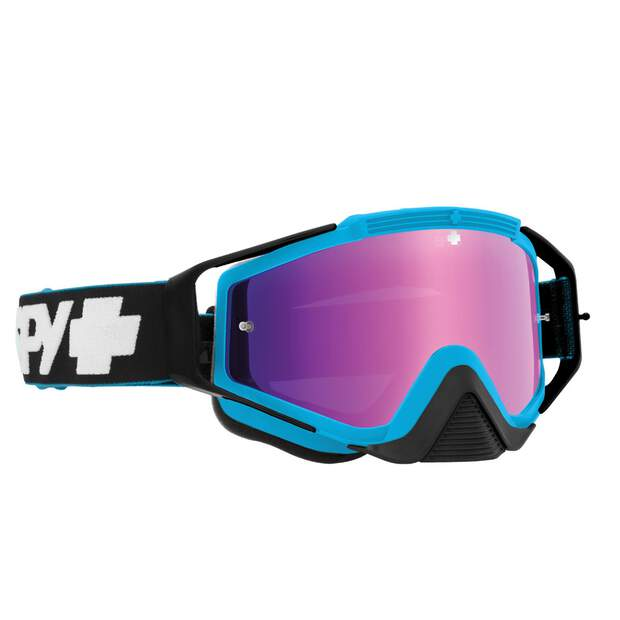 SPY OPTIC Brille OMEN Slice Blue