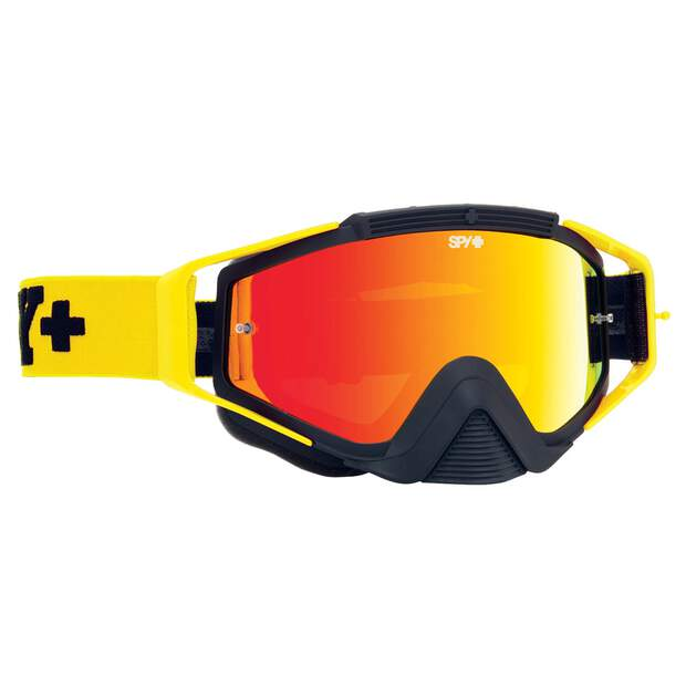 SPY OPTIC Brille OMEN Jersey Series Yellow