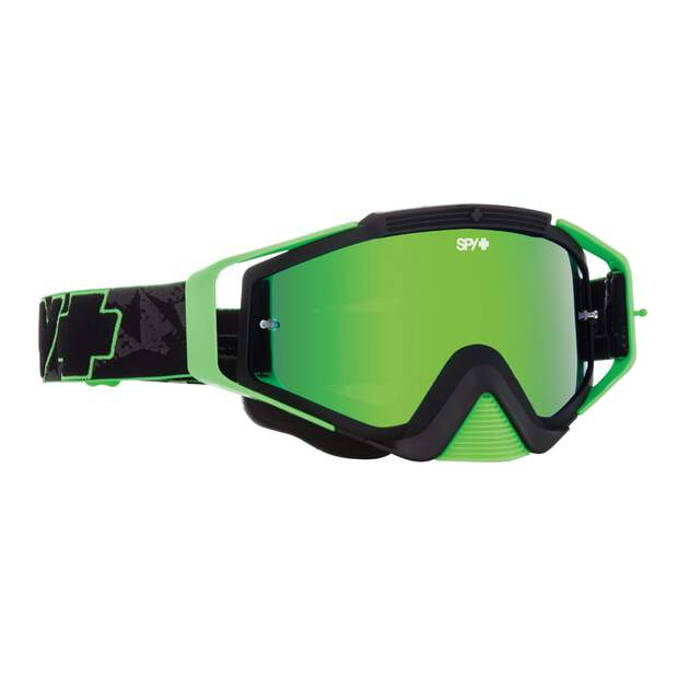 SPY OPTIC Brille OMEN Green Highliter