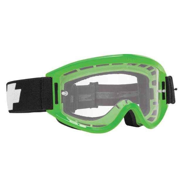 SPY OPTIC Brille BREAKAWAY grün