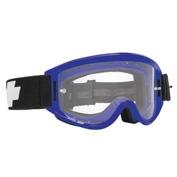 SPY OPTIC Brille BREAKAWAY blau