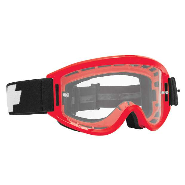 SPY OPTIC Brille BREAKAWAY rot