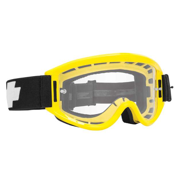 SPY OPTIC Brille BREAKAWAY gelb