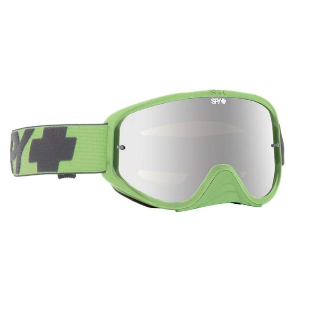 SPY OPTIC Brille WOOT RACE Washed out Green