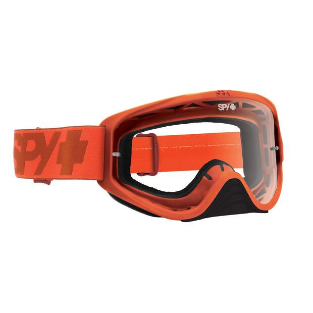 SPY OPTIC Brille WOOT orange