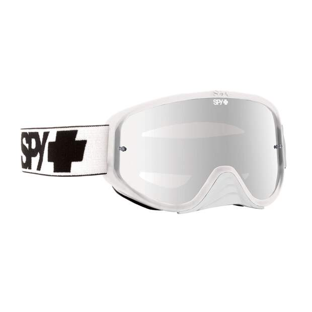 SPY OPTIC Brille WOOT RACE weiß