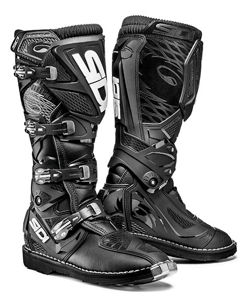 Sidi X-Treme Stiefel in schwarz
