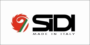 Das Original Logo der Marke Sidi